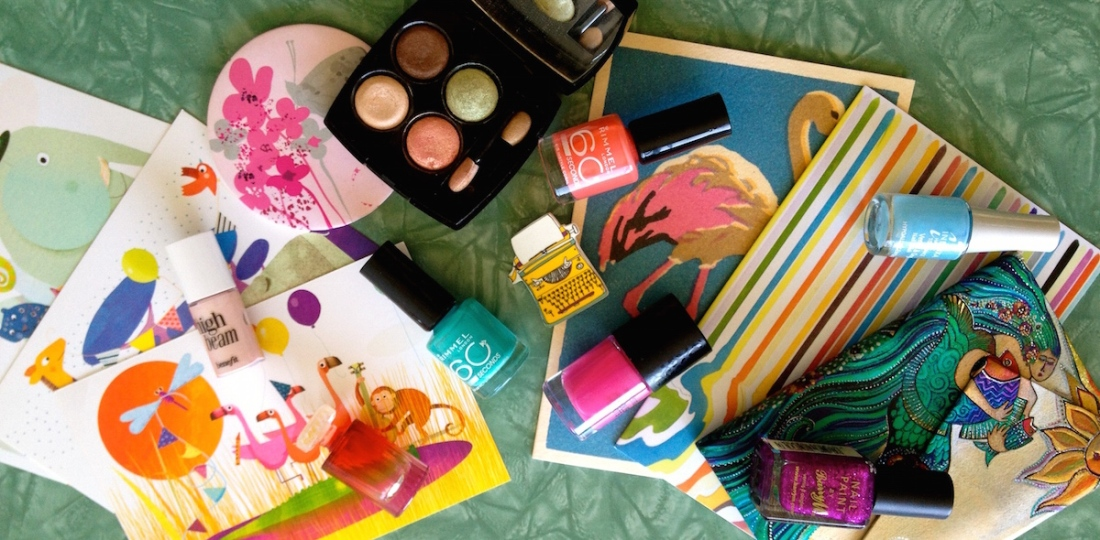 Makeup names | What's in a name? Paying homage to the creative insanity of the beauty industry
